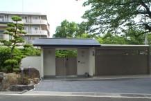 堺市Y様邸和風